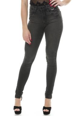 212779 Calça Jeans Feminina Skinny (Frente)