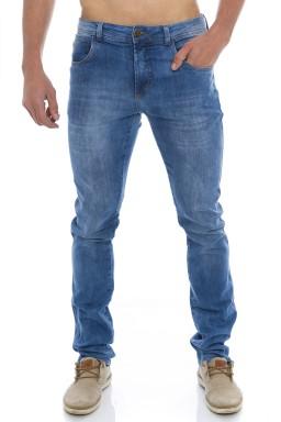 122903 Calça Jeans Maculina (Frente)