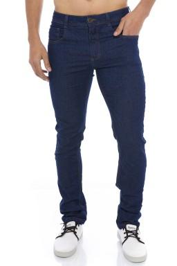 122918 Calça Jeans Masculina  (Frente)
