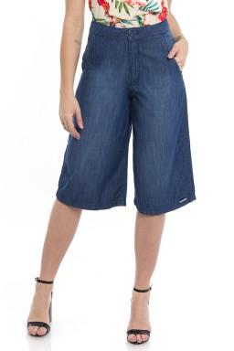 311804  Pantacourt Jeans (Frente)